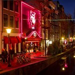 Marihuána és prostituáltak – elveszítheti vonzereje egy részét Amszterdam