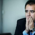 Török Gábor: a szakadék szélére került az MSZP