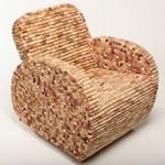 Parafa székek - kicsit másképp