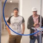 Drónsimogatókat nyit a Telenor