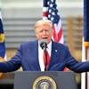 Trump: a 2020-as választás az alkotmánybíróságon ér majd véget