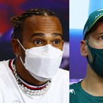 Hamilton letérdel, Alonso visszaül, Vettel átáll – rég tűntek ilyen izgalmasnak a Forma–1 arcai