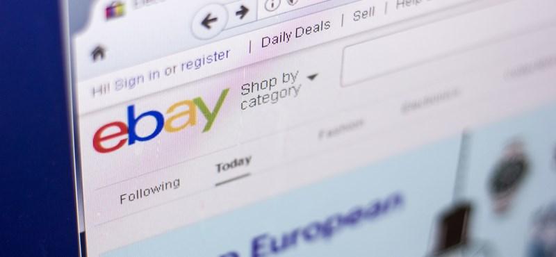 Elege lett a túlárazásból az eBaynek, letiltják a koronavíruson nyerészkedő hirdetéseket