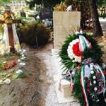 """A temetkezési intézet feljelentést tett a barguzini """"Petőfi"""" temetése miatt"""