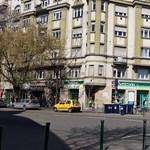 Itt a lista: 10 ötvenezres kereszteződés Budapesten