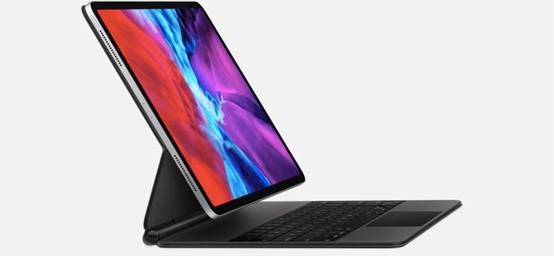 Veri a legtöbb windowsos laptopot – ezt ígéri az Apple az új iPad Próról