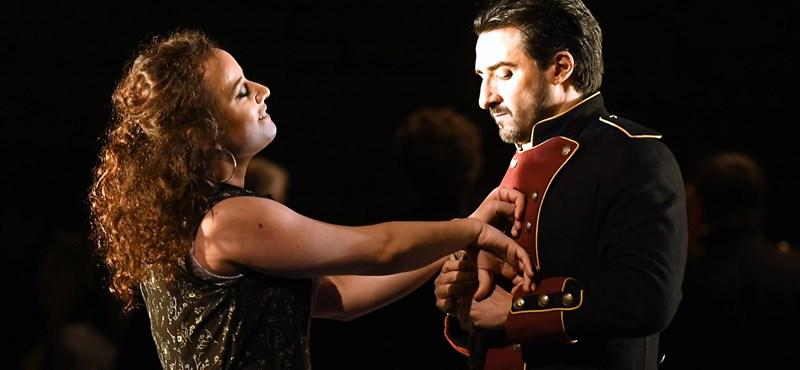Néző ugrott be a lebetegedett operaénekes helyett az előadásba