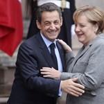 Nem tetszik Sarkozy és Merkel terve az EP alelnökének