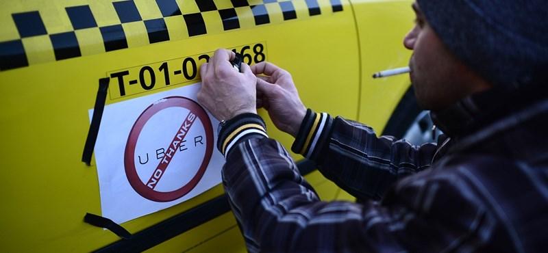 Nyomozás is indulhat az Uber ellen költségvetési csalás miatt
