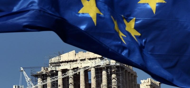 70 ezer új munkahely jöhet létre egy bezárt görög repülőtér helyén