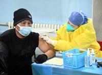 Attól félnek a hatóságok, hogy újrakezdődhet a koronavírus-járvány Kínában