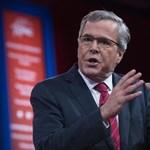 George W. Bush fivére is amerikai elnök akar lenni