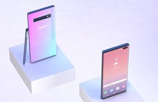 Megvan, mikor érkezik a Samsung Galaxy Note10