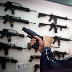 Németország a fegyvertartás betiltásával védekezne a merényletek ellen
