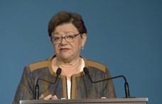Müller Cecília: Nem szabad belefáradnunk a járványba