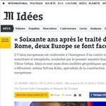 Le Monde: Orbán az unió Darth Vadere