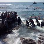 """""""Embertelen kegyetlenség"""" volt a tengeren felborult halálhajón"""