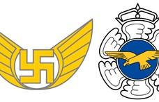 Búcsúzik a finn légierő a horogkereszttől