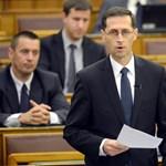 Varga: Ezermilliárdos pluszt hoztak a devizahiteles intézkedések