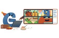 Ma van a Google 22. születésnapja, bár kicsit zavaros a helyzet