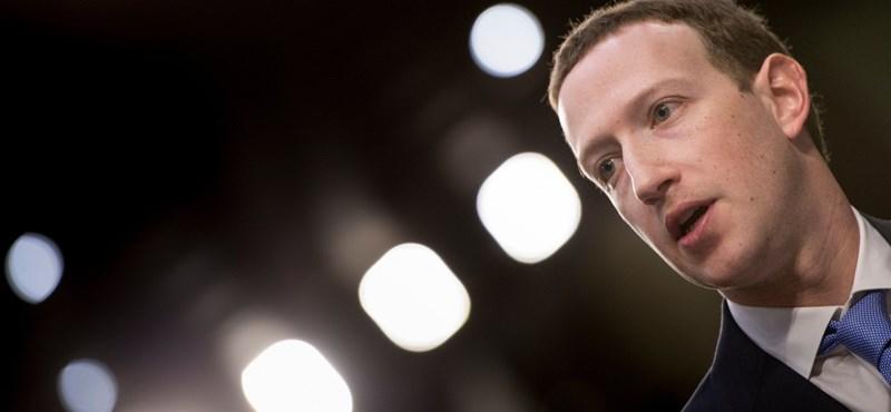 Mark Zuckerberg: Az én adataimat is ellopták; jöhet a fizetős Facebook