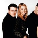 Hat rajongó részt vehet a Jóbarátok új epizódjának forgatásán