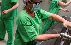 Utolsó helyen áll a magyar egészségügy a V4-ek között