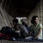 Németország nem toloncolja ki a szíreket