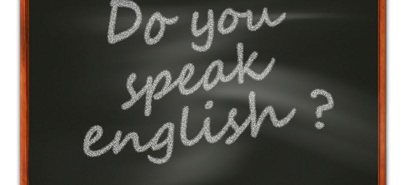 Kétperces teszt: most kiderül, mennyire jól beszélsz angolul