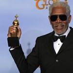 Íme, az idei Golden Globe-díjasok: George Clooney elvitte