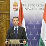 Varga szerint a NAV-elnököt nem tiltották ki az Egyesült Államokból