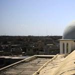 Miért honosítottunk két szír egyházi vezetőt?