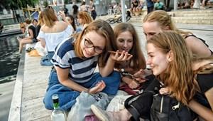 Közel 10 ezren jelentkeztek a pótfelvételiben egyetemre