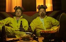 Itt a Breaking Bad film címe és a bemutató időpontja