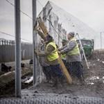 Kerítésre nem is kaphatunk pénzt, határvédelemre viszont 45 milliárdot küldött Brüsszel