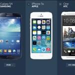 Ez hasznos lesz: kitalálta a Google, hogyan segítheti az okostelefon-vásárlást