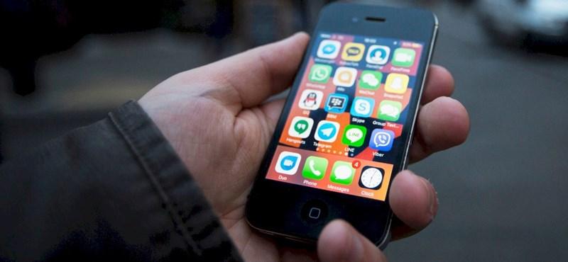Nagyon nem mindegy, hogy Facebook Messengert vagy Vibert használ
