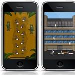Kitiltották az anti-iPhone-játékot az App Store-ból