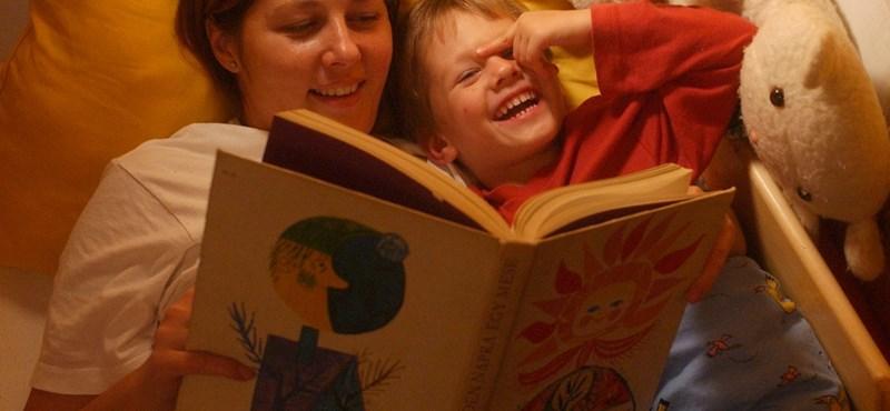 Kiderült: csak így fognak többet olvasni a gyerekek