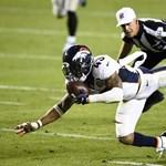 Az NFL alelnöke is elismerte, hogy árt az agynak az amerikafoci