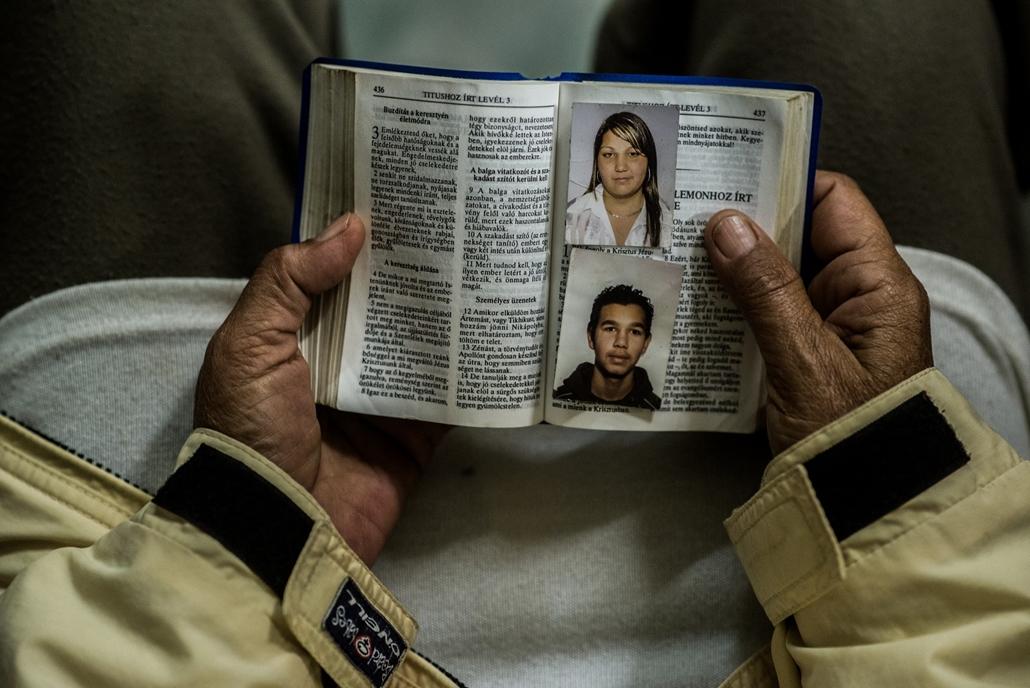 NAGYÍTÁS NE HASZNÁLD roma biblia