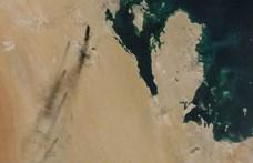 Máris megugrott az olajár a szaúdi olajterminálok támadása miatt