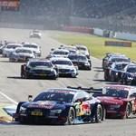 Bajnok az Audi, változások jönnek a DTM-ben