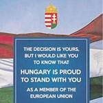 Brexit-kampány: Orbán nem akar befolyásolni, csak kifejti, hogy látja ő