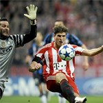 Bayern München - Internazionale 2-3