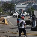 Letartóztatási parancsot adtak ki a venezuelai ellenzék egyik vezetője ellen