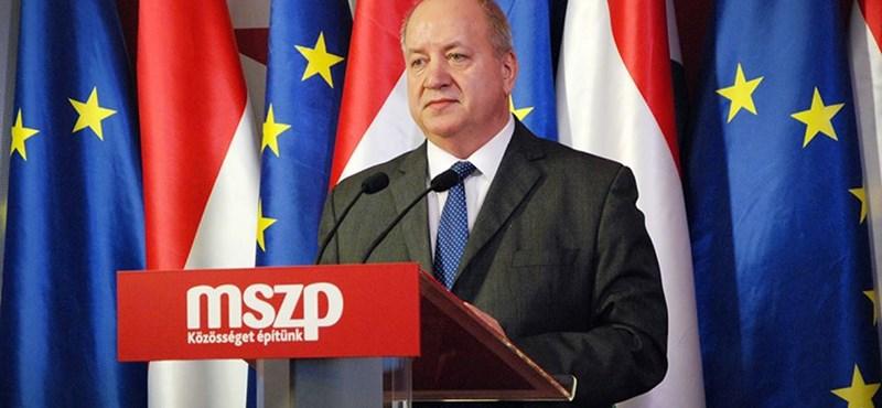 Korózs Lajos: Integetünk egymásnak