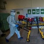 Kilenc új koronavírus-fertőzöttet regisztráltak