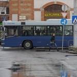 Blikk: egyre több BKK-sofőr emigrál