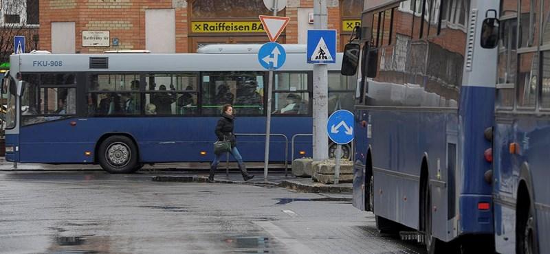 Új busz Budapesten: szombattól jár a 234-es